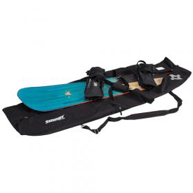 Summit waterafstotende snowboardtas 180x40x16 cm