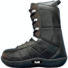 Nidus C20 Black softboots
