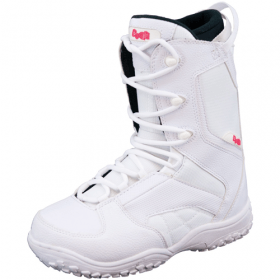Nidus C20 White softboots