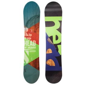 Head Rowdy JR snowboard - Kids - All-mountain - 90 cm
