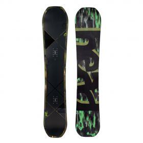 Head True DCT snowboard - All-mountain - 150 cm