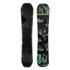 Head True DCT snowboard - All-mountain - 153 cm