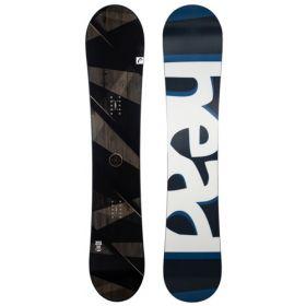 Head Wise Flocka all-mountain snowboard 153 cm
