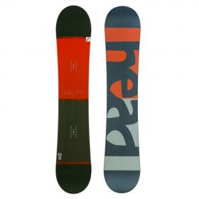 Head Ability Flocka M snowboard - All-mountain - 154 cm