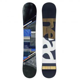 Head Fusion Flocka all-mountain snowboard 152 cm