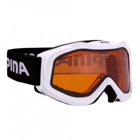 Alpina Grap D goggle wit