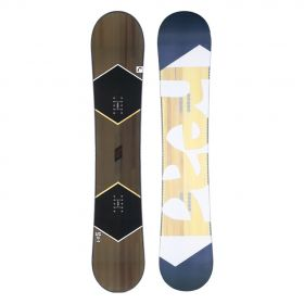 Head Glory all-mountain snowboard 154 cm