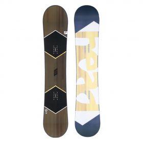 Head Glory all-mountain snowboard 150 cm