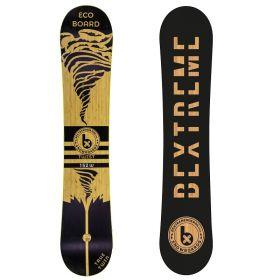 bextreme twist 152w snowboard